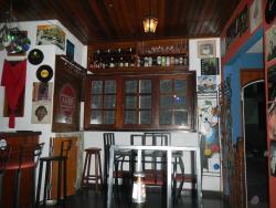 Estação Mineira Pub Pizzaria