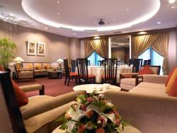 蓬萊美食餐廳 君鴻國際酒店
