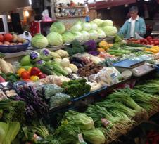 Nanmen Market