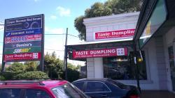 Taste Dumpling