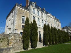 Chateau de Nontron