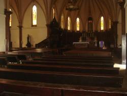Cathedrale St Joseph de Noumea