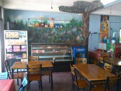 Singhe restaurant