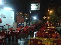 Restaurante Osvaldo