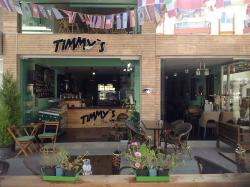 Timmy's Cafe & Bar