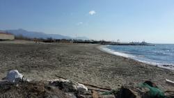 Spiaggia Libera Attrezzata Oasi Chiosco