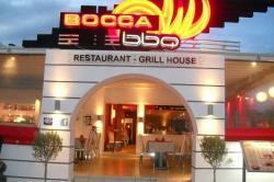 Bocca Bbq