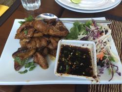 Zab Isan Thai Cuisine