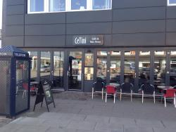 Cafe Cetini