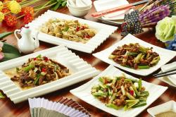 Mei Nung Hakka Resturant