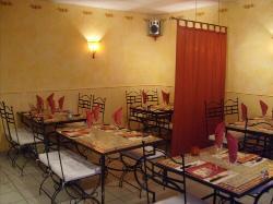 Pizzeria de la Fontaine