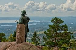 Kragstotten Sculpture & Viewpoint
