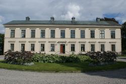Karlslund Manor House