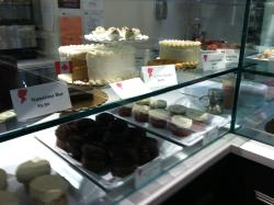 Pip's Place - The Gluten Free Cakery