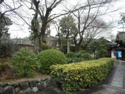 Jobonrendaiji Temple