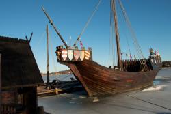 Västerås Historiska Skeppsmuseum