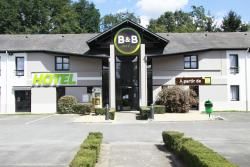B&B Hôtel Vierzon