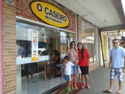 O Caseiro Restaurante