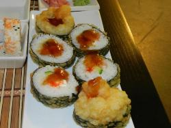 Kokura Automatic Sushi