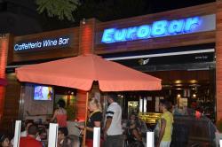 Eurobar