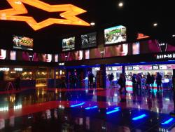 Cineworld Milton Keynes