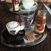 Caffe-Lucaffe