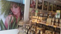 Balitaza Green Shop