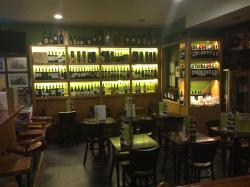 Café Brasil Marisqueira