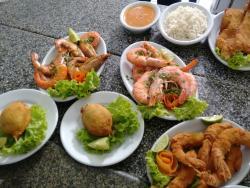 Restaurante Dunas