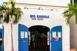 Big Kahuna Rum Shack