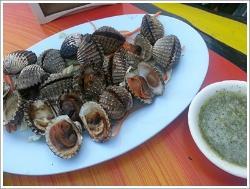 Wang Pla Seafood Restaurant