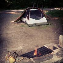 Woodland Valley State Park