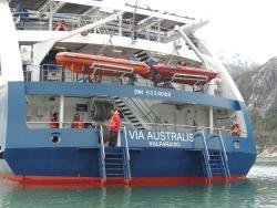 Comapa Viajes y Turismo (Cruceros Australis)
