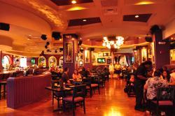 Hard Rock Café Miami_interior