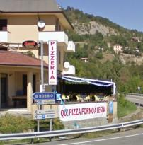 Pizzeria La Bobbiese