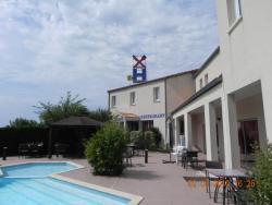 Hotel Restaurant L'Air Marin