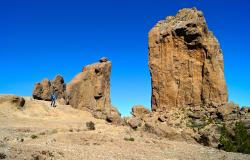 Monumento Natural Roque Nublo