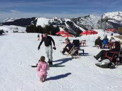 Mont-Blanc Escalade