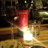 Webster's Wine Bar