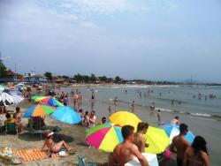 Praia Itapema do Norte