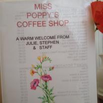 Miss poppys