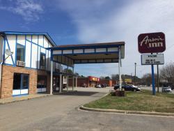 Anson Inn