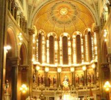 Parroquia Nuestra Senora de Guadalupe