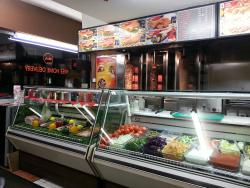 Hanwell Kebab