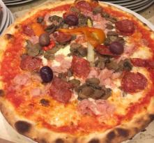 Pizzeria Gardesana