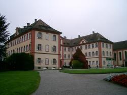 Schloss Mainau