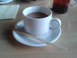 Quayside Cafe