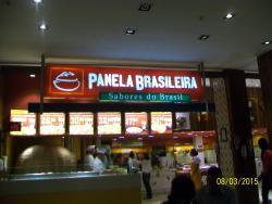 Panela Brasileira