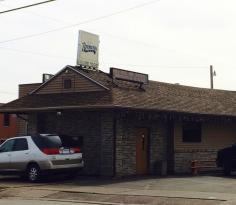 Brown's Bar