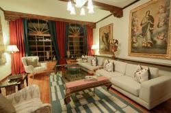 Palacio Manco Capac by Ananay Hotels